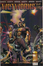 WETWORKS #1 (1994) Image Comics VERY FINE