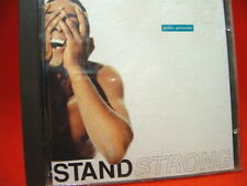 junior giscombe   STAND STRONG   standstrong       CD *