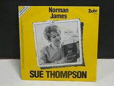 SUE THOMPSON Norman / James ROCKER 45001
