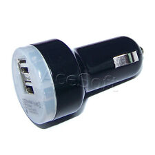 Dual 2 Port USB Car Charger for Samsung Galaxy Proclaim S720C Cellphone