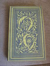 Memoirs of the Mogul Court- Folio Society book