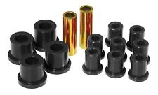 Prothane 4-1002-BL Leaf Spring Eye/Shackle Bushing Kit
