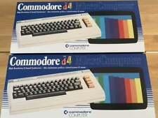 Commodore 64 Reproduction Empty Box Sleeve New