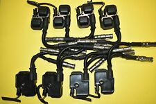 98 99 00 01 02 Mercedes-Benz E430 Ignition Coil Pack SET 8 OEM