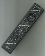 LG HT306SF HT-306SF Telecomando Originale-Nuovo di Zecca parte di ricambio