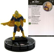 Dc heroclix-joker 's wild-dr fate #042