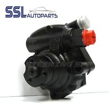 Ford Mondeo MK3 2.0 TDCI Genuine Remanufactured Power Steering Pump