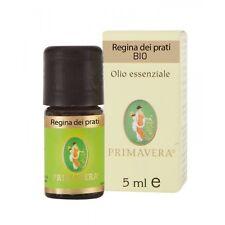 Olio Essenziale di Regina dei prati, BIO - 5 ml