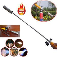 Grill Torch Charcoal Starter Gas Butane Propane Vapor Torch Trigger Start Torch