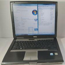 Dell Latitude D520 Core2Duo 1.66GHz/3GB/250GB/CDRW-DVD Vista Business Office2003