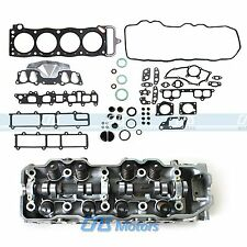 Complete Cylinder Head & Gasket for 85-95 Toyota 4Runner Celica Pickup 2.4L 22RE
