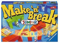 Ravensburger 22009 - Make N Break Junior