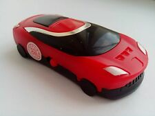 Mini Car MP3 player in RED with accessories-Great for kids