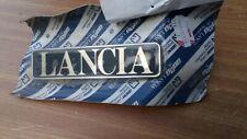 Emblem Lettering LANCIA fits Lancia Thema 82434195 Genuine