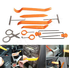 12x VW GOLF MK4 MK5 MK6 MK7 Interior Exterior Body Panel Trim Removal Tool SET