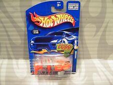 Hot Wheels 2004 Scrapheads Nash Metropolitan #157