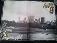 Joel Tudor Sector 9 Poster - On location Central Park 19 x 26