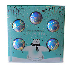 Baylis & Harding Skin Spa 5x Bath Fizzers Bombs Soak Shower Polar Bear Gift Set