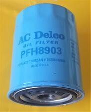 AC DELCO OIL FILTER PFH8903 Z145A 15208-H8903