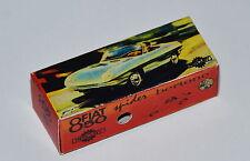 Reprobox Mercury Fiat 850 Spider Bertone