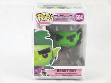 Teen Titans Go Beast Boy #604 Funko POP Figure