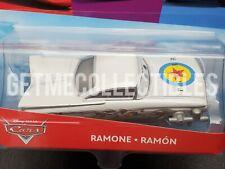 DISNEY PIXAR CARS PIXAR FEST EDITION 2021 RAMONE WHITE SAVE 6% GMC