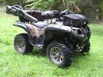 AUSTRACO ATV