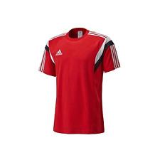 Adidas Condivo 14 Tee Haut pour Entraînement T-Shirt de Loisirs Football L