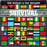 33t Bob Marley & The Wailers - Survival (LP)