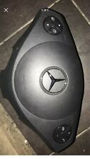 Mercedes-Benz Vito Viano W639 Airbag With media controls 2010-2015