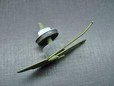 """GM fender quarter side belt door moulding clip sealer nut 1-1/4"""" to 1-1/2"""" NOS"""