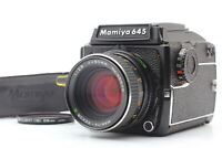 [As-Is] Mamiya M645 1000S Sekor C 80mm f/2.8 Waist Level Finder From JAPAN