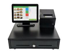 More details for touchscreen epos system cash register till retail epos system hospitality