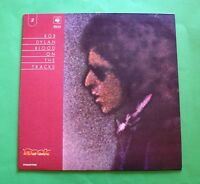 Bob Dylan - Blood on the tracks - CBS 69097 - Il Rock De Agostini