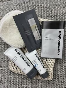 Dermalogica Facial In A Bag Dry Skin Condition ❤️