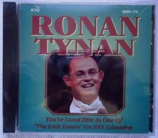 RONAN TYNAN CD THE BEAUTIFUL MUSIC COMPANY