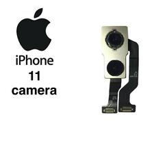  APPLE IPHONE 11 Fotocamera Posteriore Originale Rear Camera Retro 