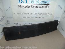 Mercedes CLK W209 Kennzeichenträger Kennzeichenplatte von Stoßstange 2098851081