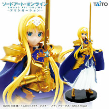 SWORD ART ONLINE ALICIZATION FIGURE ALICE SYNTHESIS THIRTY FIGURE TAITO 2019
