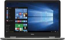 "Open-Box Excellent: Dell - Inspiron 2-in-1 17.3"" Touch-Screen Laptop - Intel ..."
