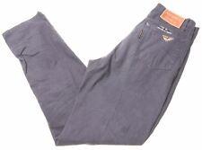 AVIREX Boys Trousers 12-13 Years W26 L29 Black  LY05