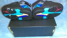 Infant Jordans 3C Rubber Sole Gently Used w/ box
