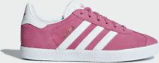 Womens adidas trainers Gazelle girls Originals pink sneakers shoe gazelle