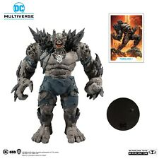 McFarlane - DC Multiverse Dark Knights Metal Wave 1- THE DEVASTATOR (Earth-1)