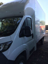 Peugeot Commercial Vans & Pickups with Tail Lift
