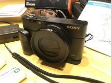 Sony Cyber-shot DSC-RX100M3 mit Zubehörpaket in OVP