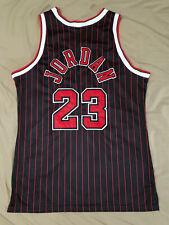 Nike Chicago Bulls Michael Jordan jersey size 52 nba basketball shirt last dance