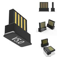 USB Bluetooth Wireless Adapter Mini Dongle For Windows 7/8/10 PC Laptop