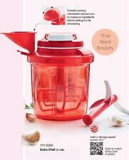Extra Chef (1) 1.35L hand blender Tupperware