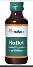 Himalaya Herbals KOFLET 10 Tablets 3